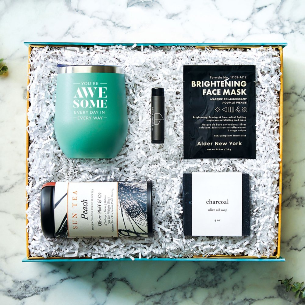 View larger image of Delightly: Modern Escape Kit