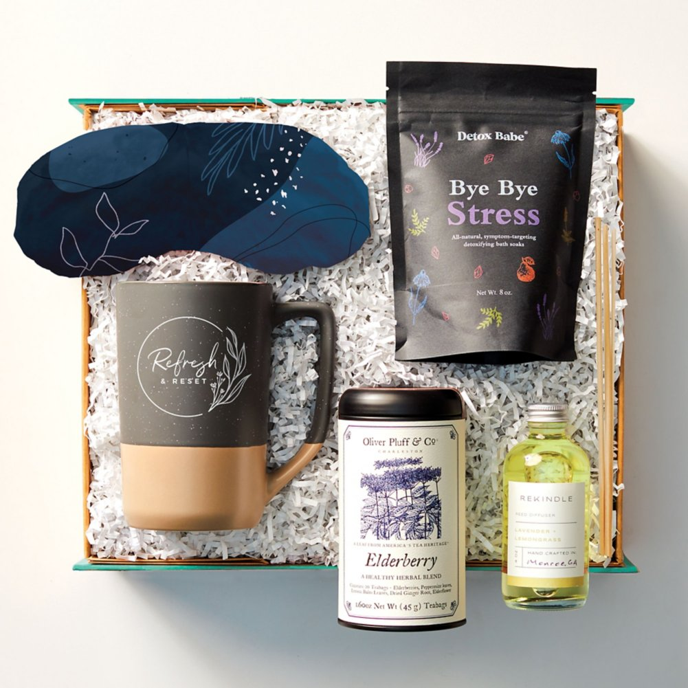 View larger image of Delightly: Inner Peace Kit