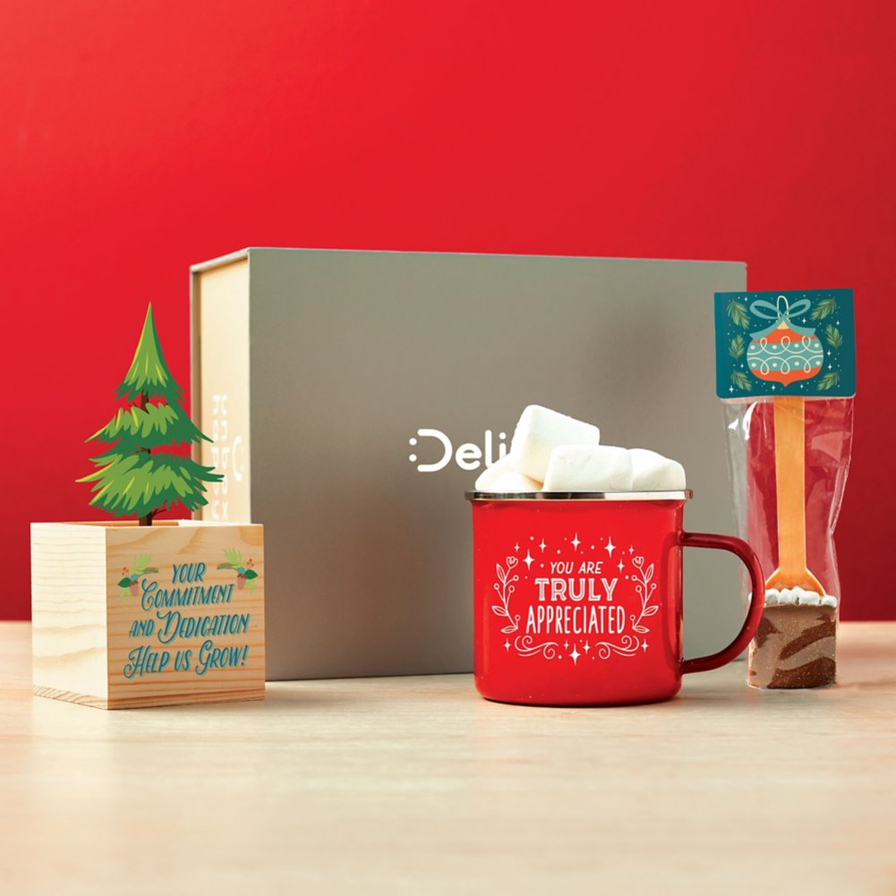 View larger image of Delight by Delightly: Holiday Classic Kit