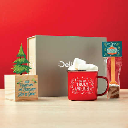 Delight by Delightly: Holiday Classic Kit