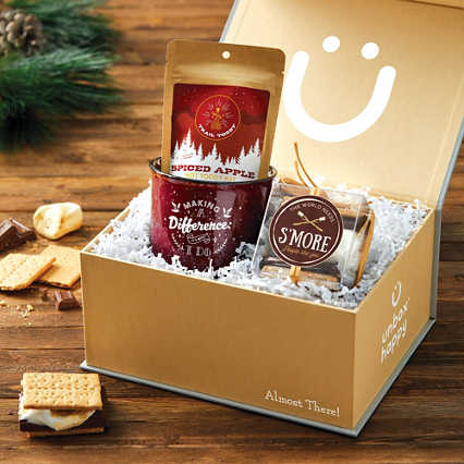Delite by Delightly: S'more Fun Kit