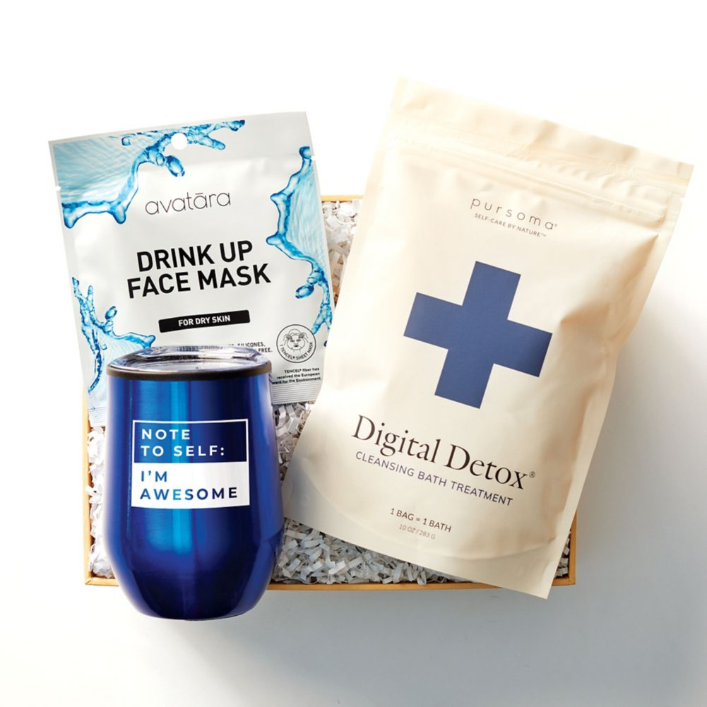 View larger image of Delite by Delightly: Detox Kit
