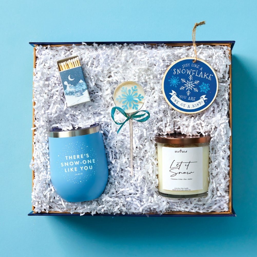 View larger image of Delightly: Snowone Like You Kit