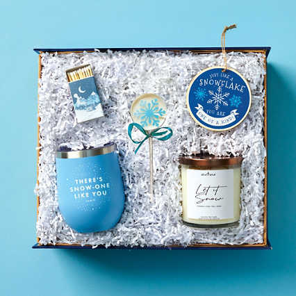 Delightly: Snowone Like You Kit