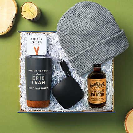 Delightly: Warm Winter Kit