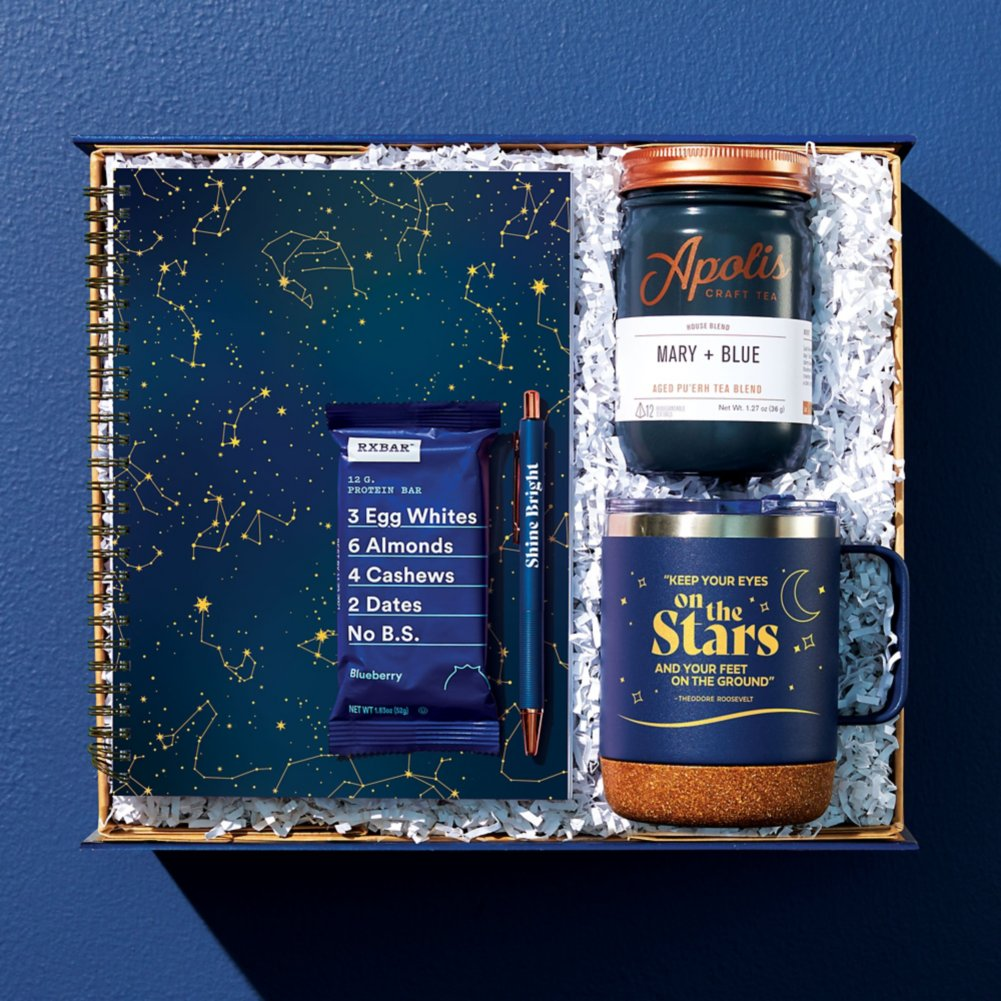 View larger image of Delightly: Reach for the Stars Kit