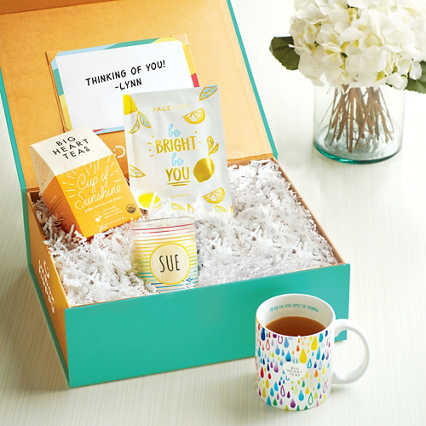 Delightly: Brighter Days Ahead Kit