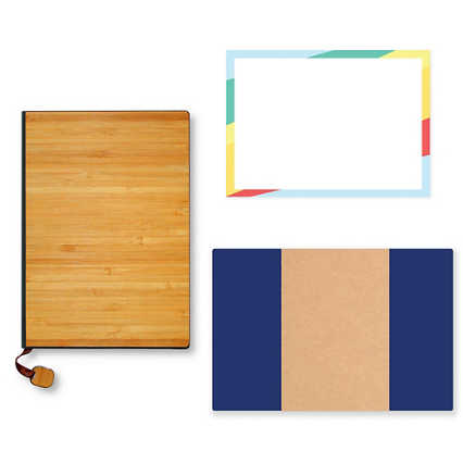 Delightly: Home Office Essentials Kit