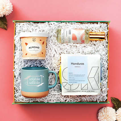 Delightly: A Bright Start Kit