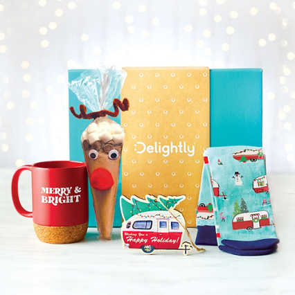 Delightly: Merry & Bright Kit
