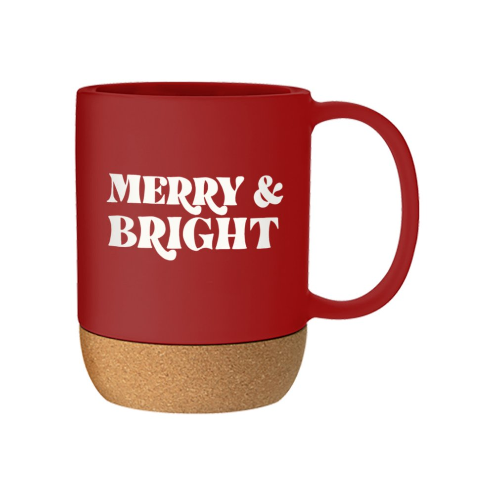View larger image of Merry & Bright Mug