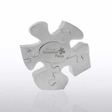 Praise Puzzle - Essential Piece