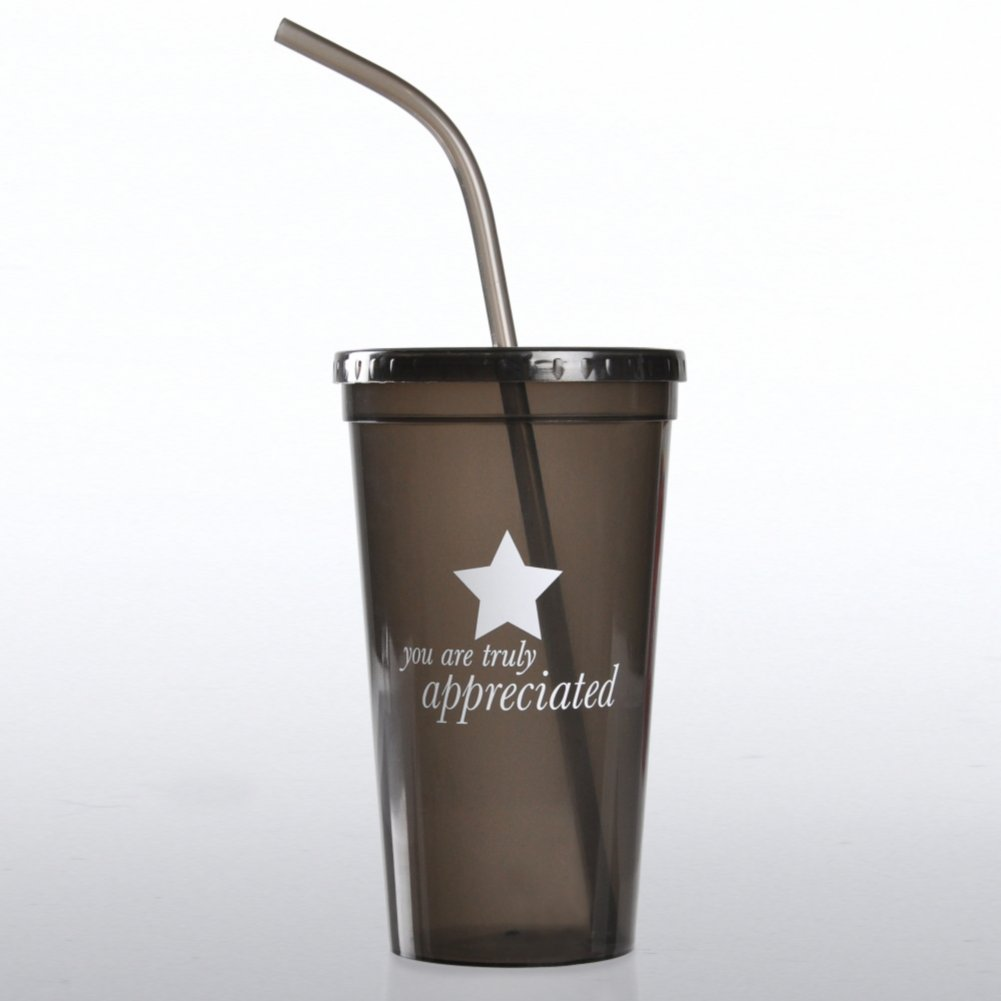View larger image of Value Tumbler - You Are Truly Appreciated