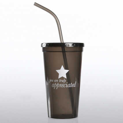 Value Tumbler - You Are Truly Appreciated
