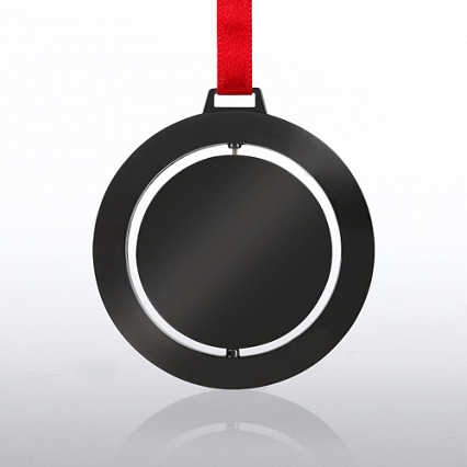 Spinner Ornament: Proud Member of an Awesome Team