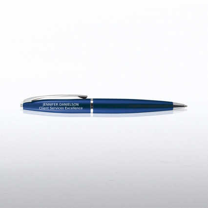 Personalized Pen - Making the Difference