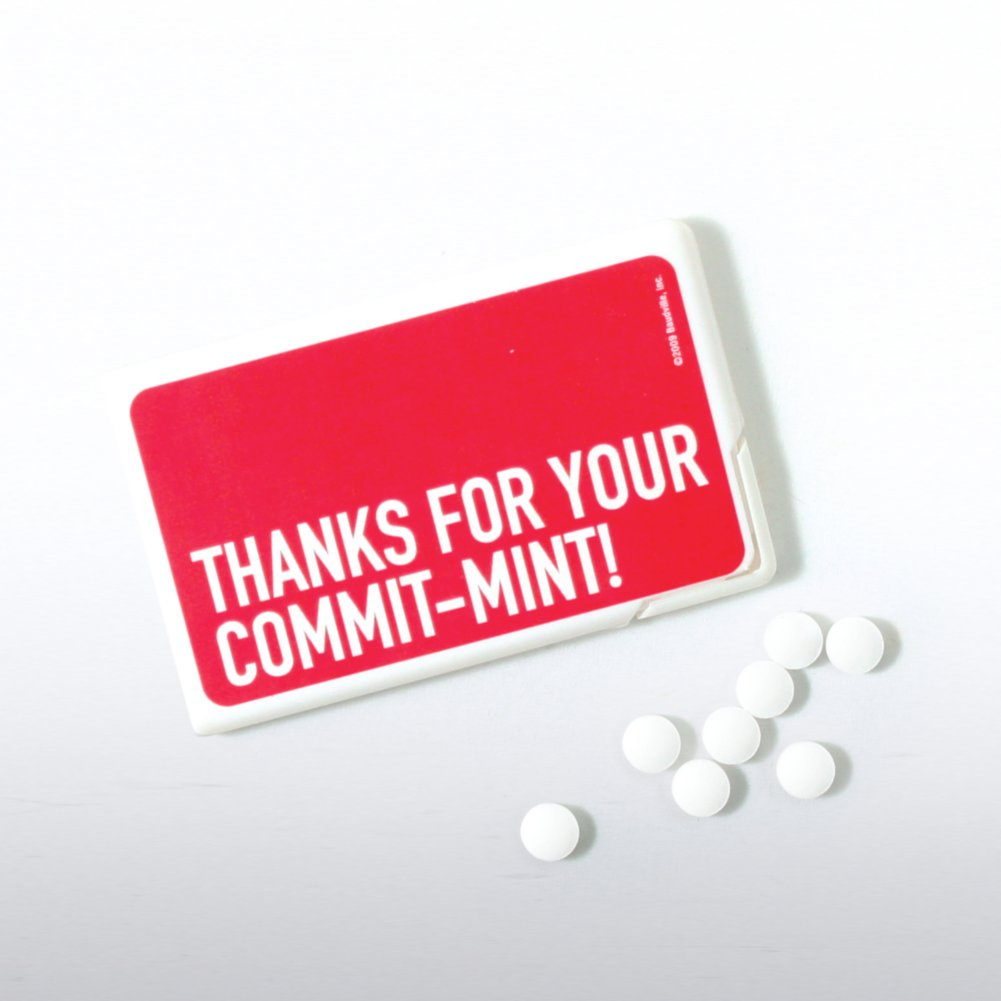 Cool Mints - Exclamations