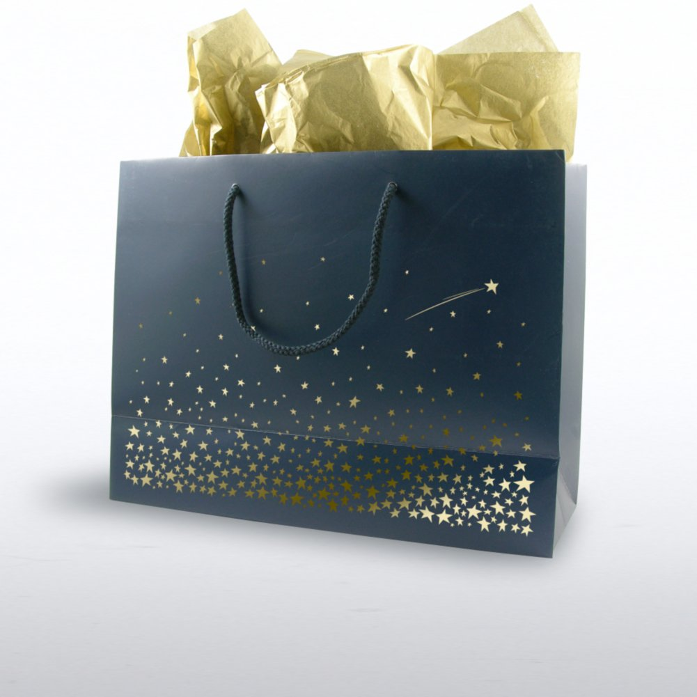 View larger image of Gift Bag - Large (13 x 5 x 10)