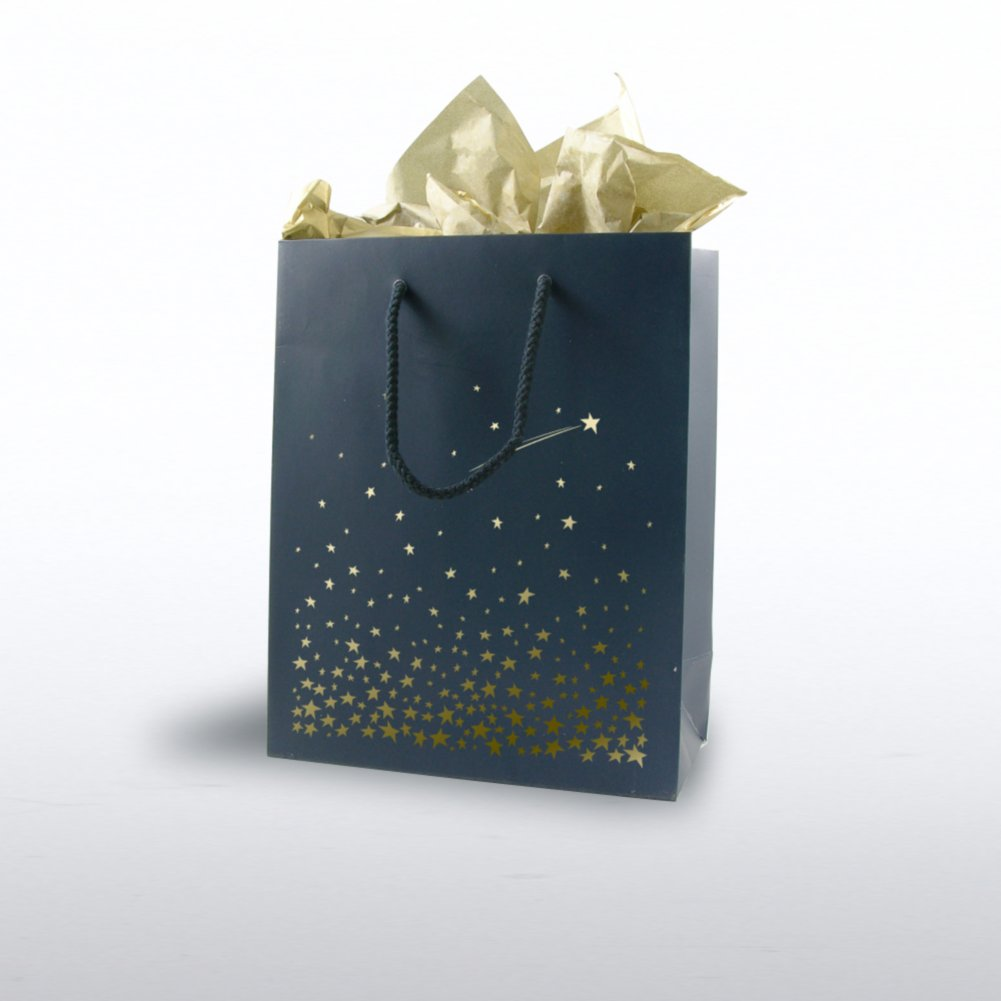 View larger image of Gift Bag - Medium (8 x 4 x 10)