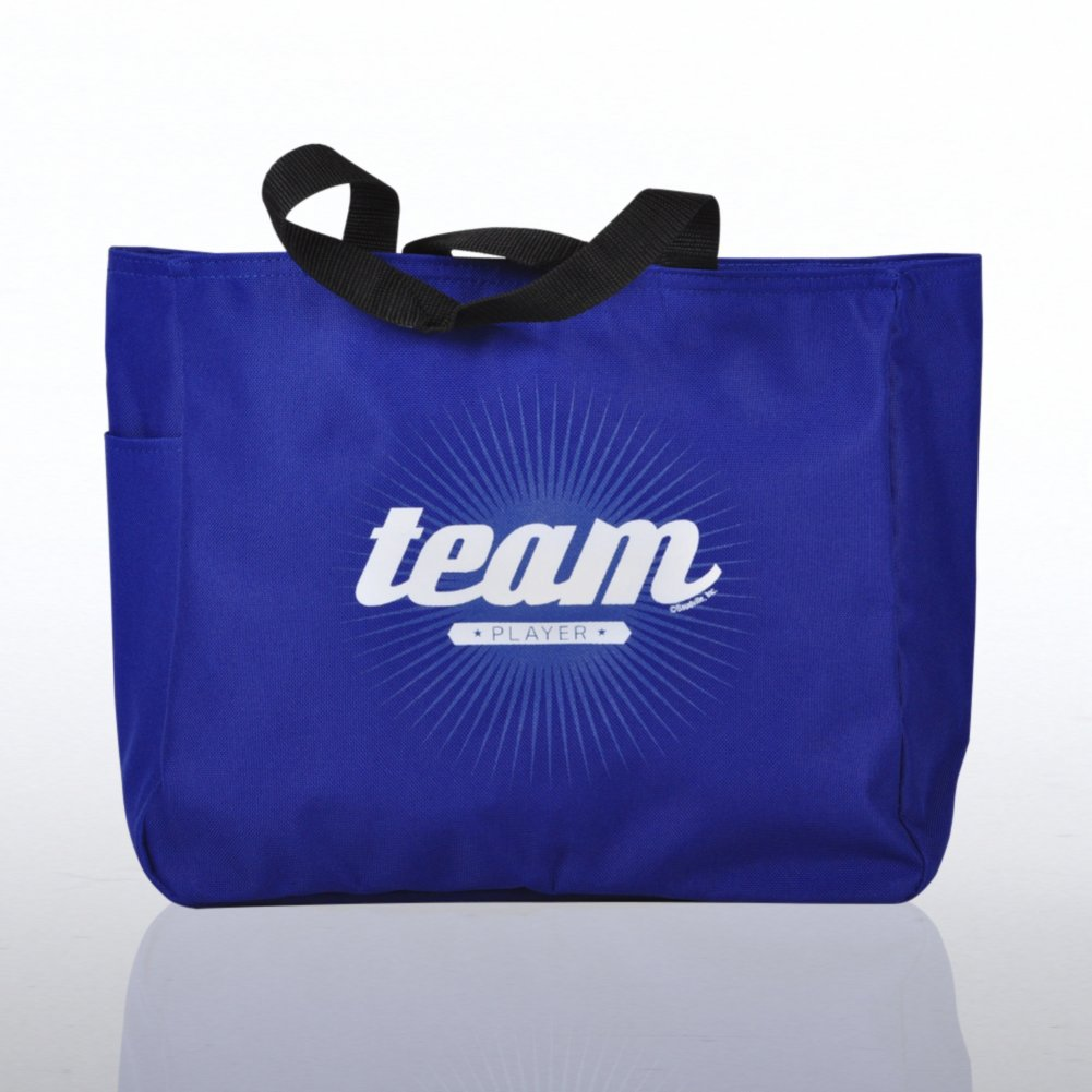 View larger image of Tote Bag- Team Player