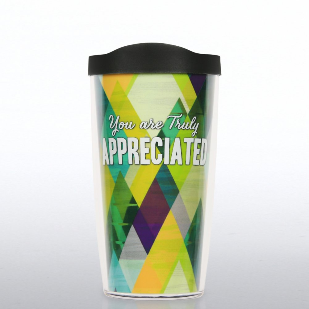 View larger image of Tervis Tumbler -  You are Truly Appreciated
