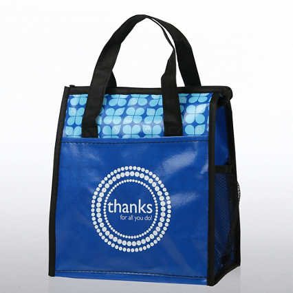 Value Cooler Tote - Thanks For All You Do!
