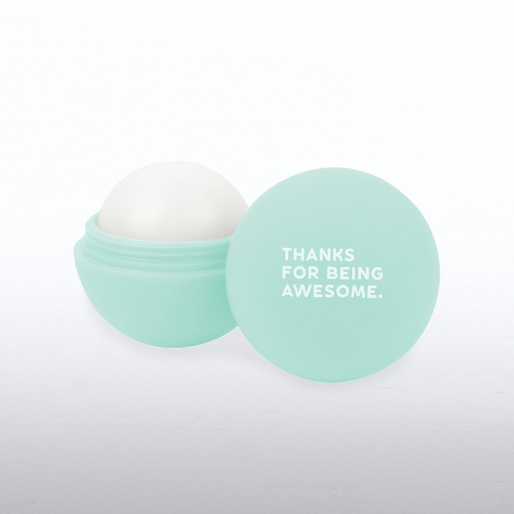 View larger image of Cheerful Lip Balm - Thanks for Being Awesome