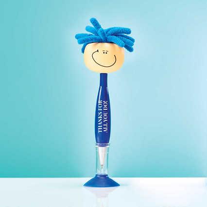 Goofy Guy Mop Topper Pen - Thanks For All You Do!