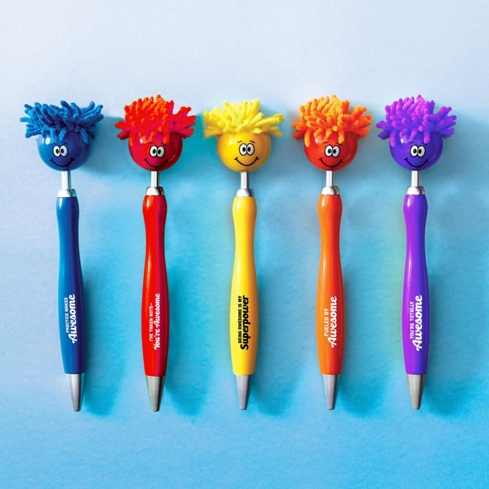 View larger image of Mindblowing Mop Topper Pen Pack