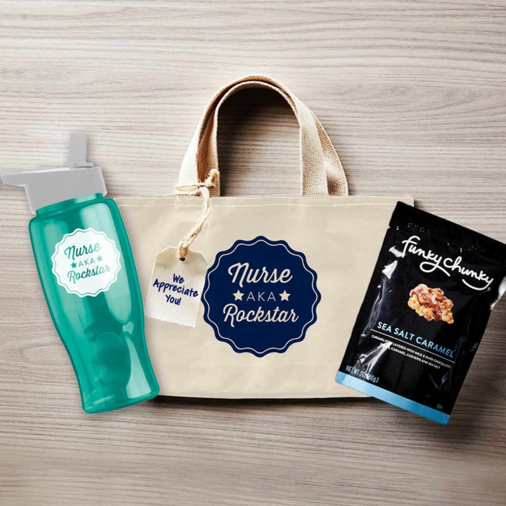 View larger image of Totes Delish Gift Set - Nurse AKA Rockstar