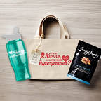 View larger image of Totes Delish Gift Set - I'm a Nurse, What's Your Superpower