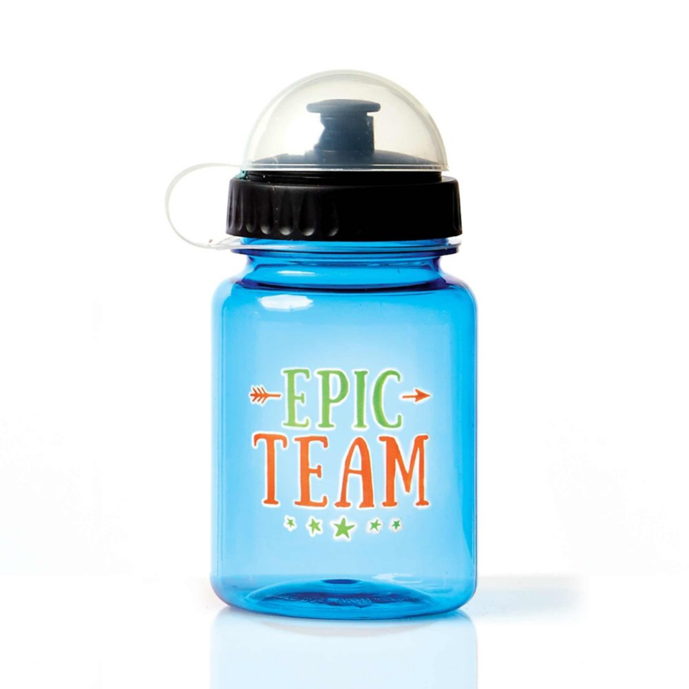 View larger image of Junior On-the-Run Water Bottle - Epic Team