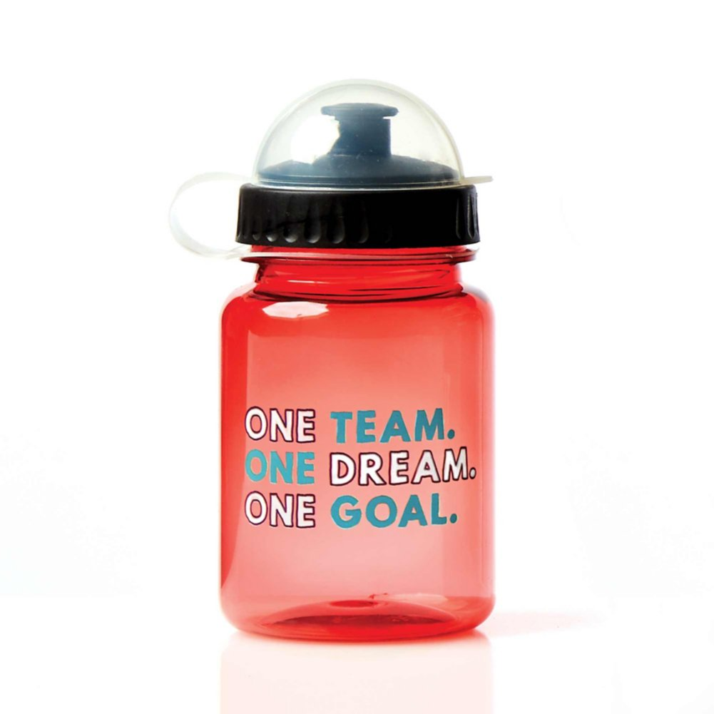 Junior On-the-Run Water Bottle - One Team