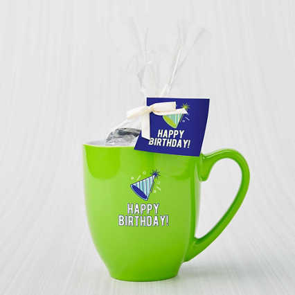 Celebration-In-A-Mug - Birthday