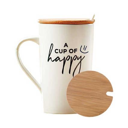Warm Wishes Mug - Cup of Happy