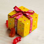 View larger image of You're Sweet Like Candy Mini Gift Box - Thanks for All You Do