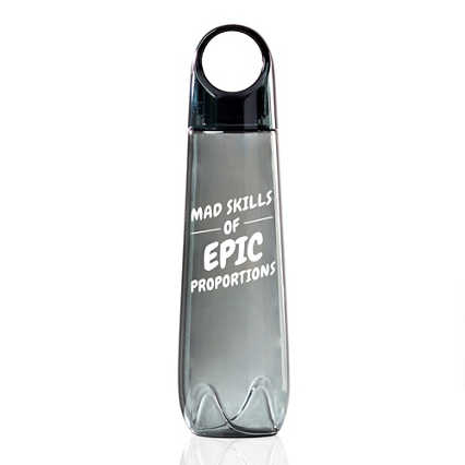 Value Loopy Water Bottle - Mad Skills Of Epic Proportions
