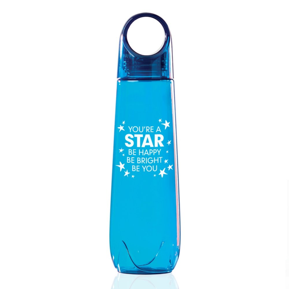 View larger image of Value Loopy Water Bottle - You're A Star