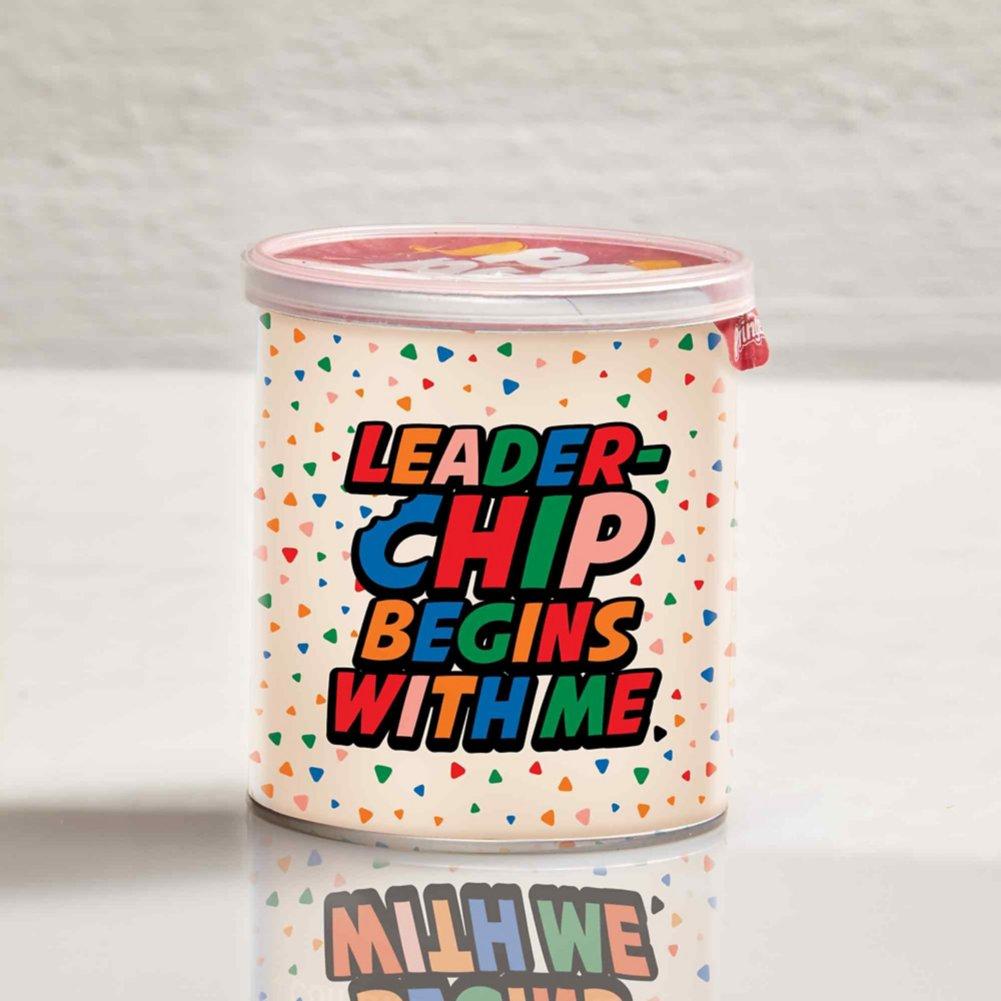 Positive Snacks - Pringles® - Leader-chip