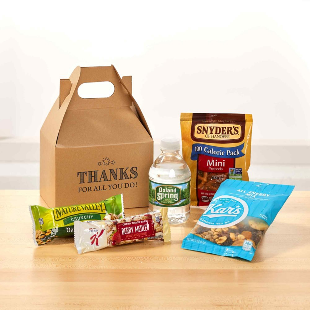 View larger image of Awesome Snack Pack - Thanks