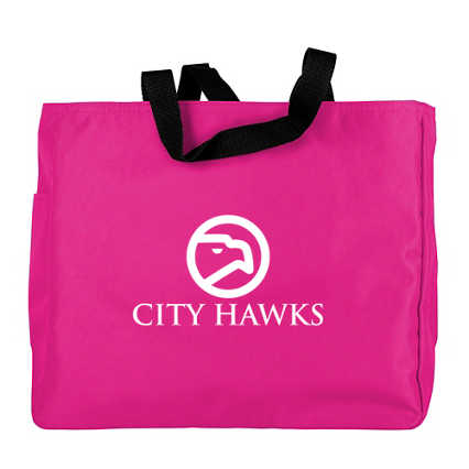 Add Your Logo: Favorite Tote Bag