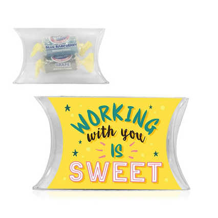 Candygram Pillow Pack - Working with you - Jolly Ranchers®
