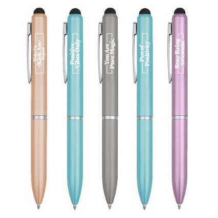 Pastel Pen Pack