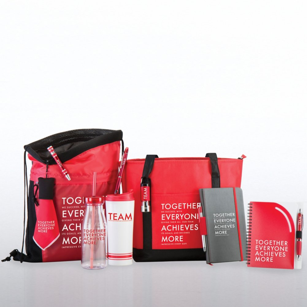 View larger image of Perfect 10 Gift Set! - TEAM