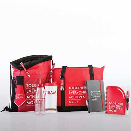 Perfect 10 Gift Set! - TEAM