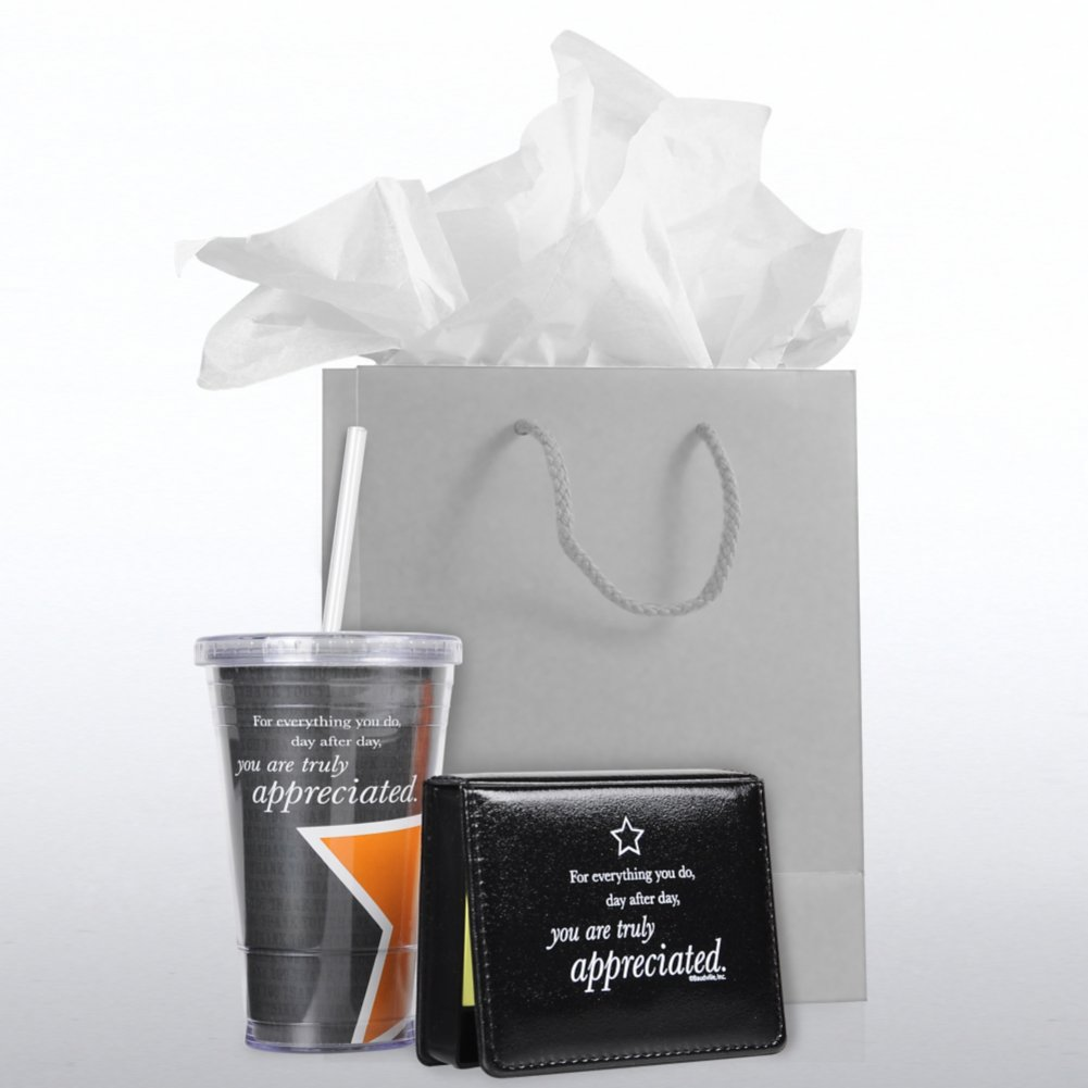 View larger image of Appreciation Gift Set - You are Truly Appreciated