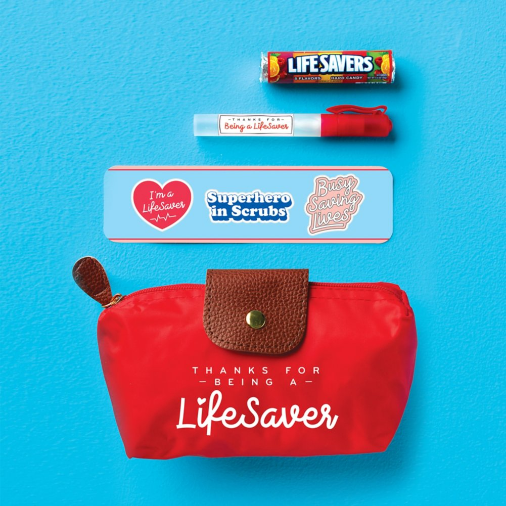 View larger image of Lifesaver Gift Set - Lifesaver