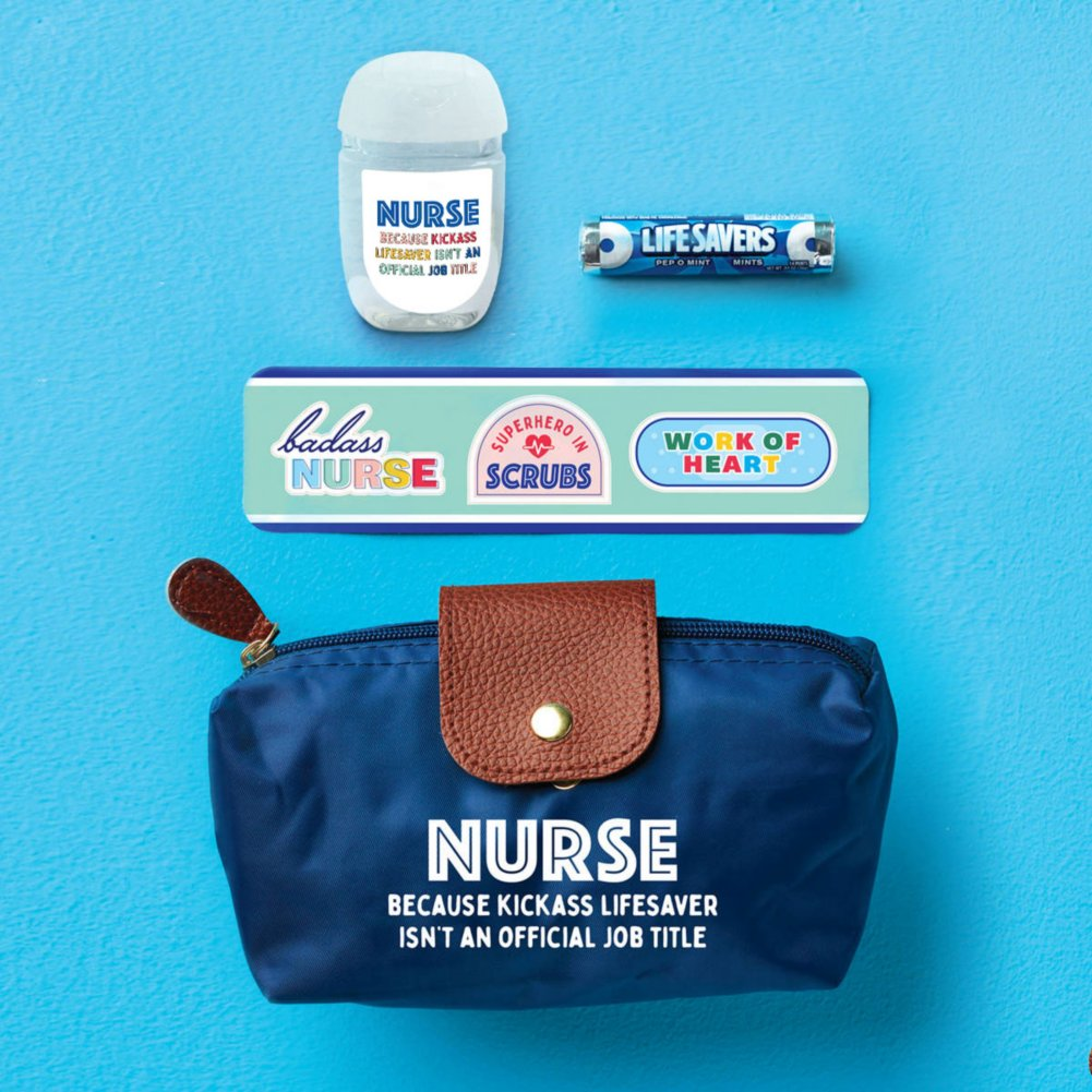 View larger image of Lifesaver Gift Set - Nurse