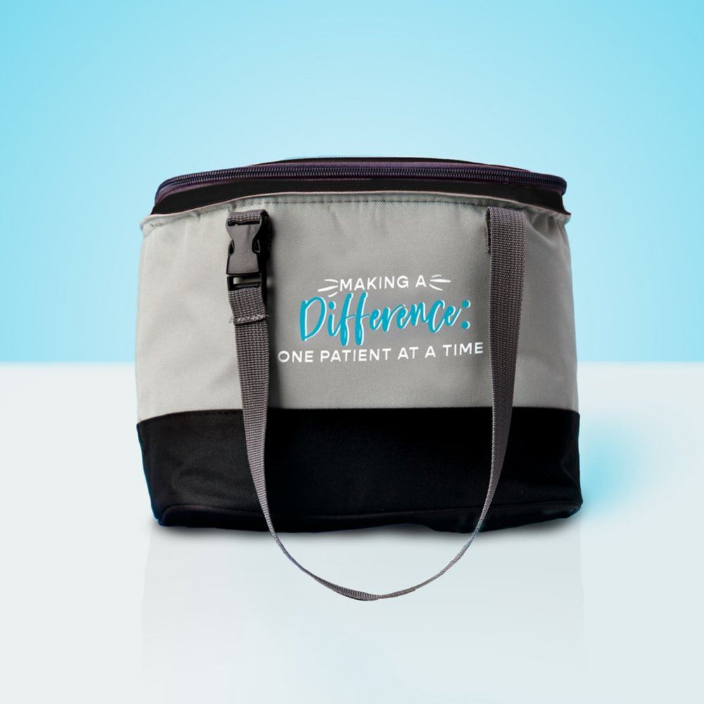 View larger image of Classic Lunch Cooler - Making a Difference