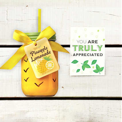 Front Porch Sittin' Gift Set - Truly Appreciated